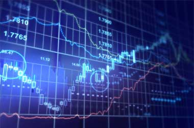 Binary option trading environment