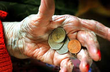 Pensioner Poverty
